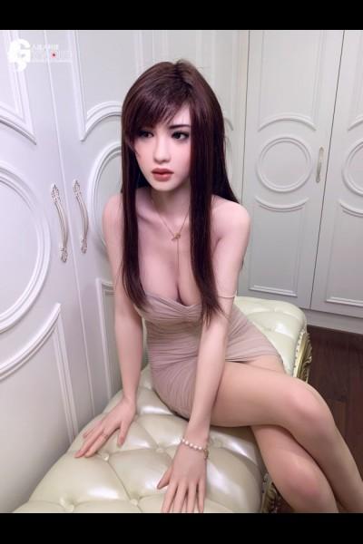 162-172cm Li Hui - Gynoid