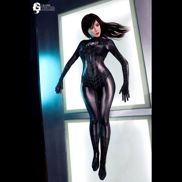 155-172cm Lisa - Gynoid