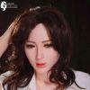 #1 Long Dark Brown Wavy Hair