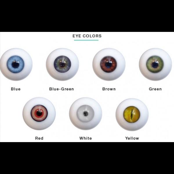 DollForever Eyes