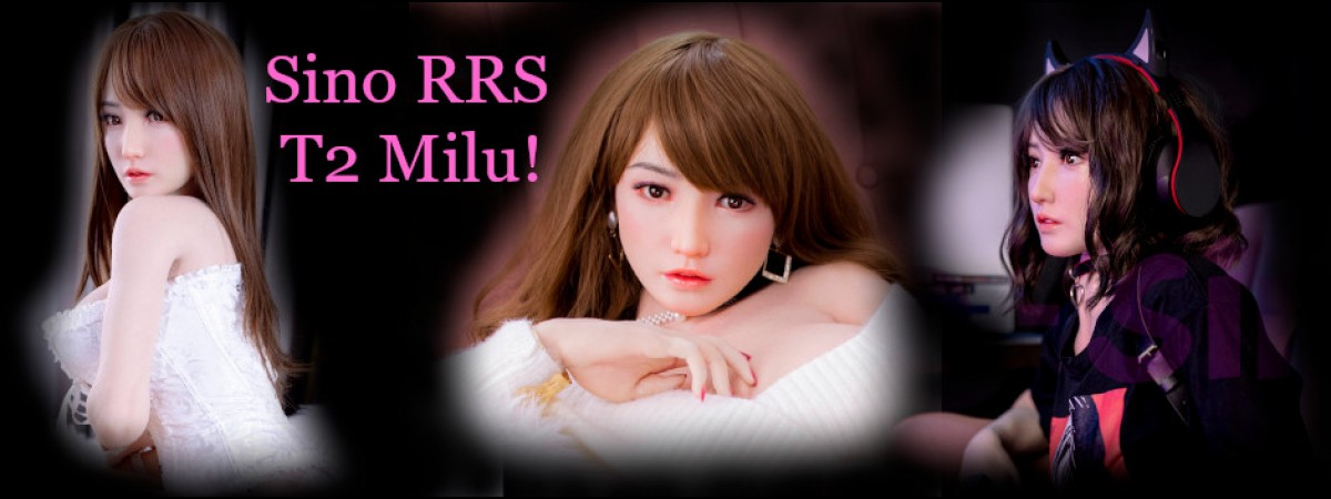 Sino Extreme RRS Doll 159cm T2 - Milu